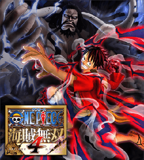 <i>One Piece: Pirate Warriors 4</i> 2020 video game