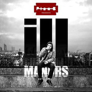 Ill Manors (album) - Image: Plan B Ill Manors album