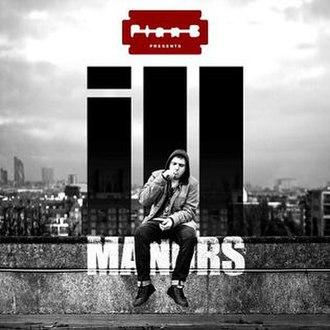 Ill Manors (album) - Image: Plan B Ill Manors album