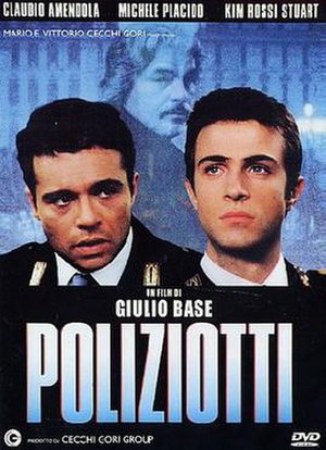Policemen (film) - Image: Policemen (film)