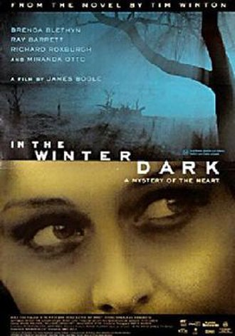 In the Winter Dark (film) - Image: Poster for the film In the Winter Dark