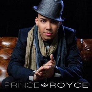 Prince Royce (album) - Image: Prince royce album