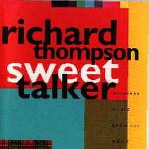 Sweet Talker (soundtrack) - Image: RT Sweet Talker