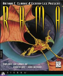 <i>Rama</i> (video game) video game