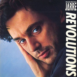 Revolutions (Jean-Michel Jarre album) - Image: Revolutions Jarre Album