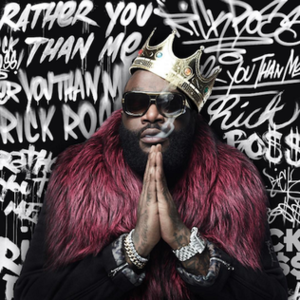 Rather You Than Me - Image: Rick Ross RYTM