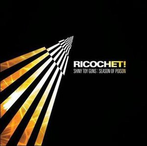 Ricochet! - Image: Ricochet!