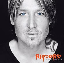 Image result for keith urban ripcord album