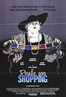 <i>Rosalie Goes Shopping</i>