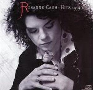 Hits 1979–1989 - Image: Rosanne Cash Hits 1989