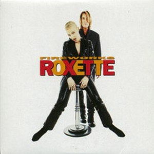 Fireworks (Roxette song) - Image: Roxette Fireworks
