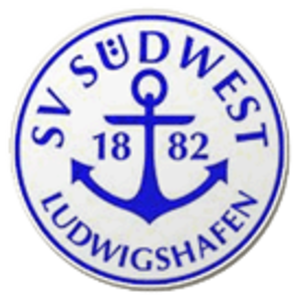 SV Südwest Ludwigshafen - Image: SV Südwest Ludwigshafen
