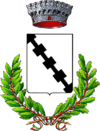Coat of arms of Santa Maria di Sala