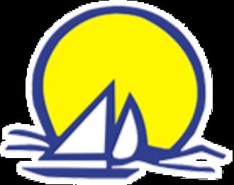 Clarksville, Virginia - Image: Seal of Clarksville, Virginia