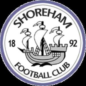 Shoreham F.C. - Image: Shoreham FC logo