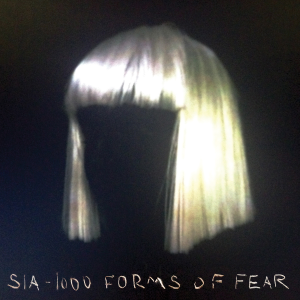1000 Forms of Fear - Image: Sia 1000 Forms of Fear (Official Album Cover)