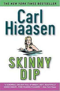 <i>Skinny Dip</i> (novel)