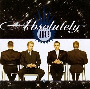 Absolutely (ABC album) - Image: Sl absolut