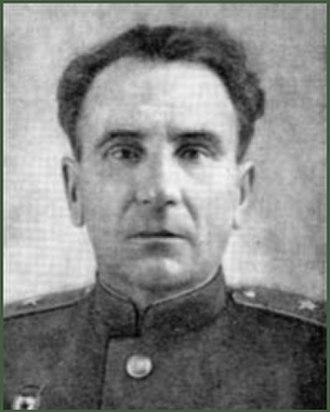334th Rifle Division (Soviet Union) - Maj. Gen. Nikolai Mikhailovich Mishchenko