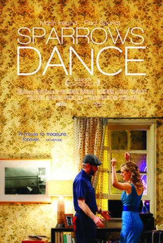 Sparrows Dance - Image: Sparrows Dance Film Poster
