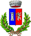 Coat of arms of Spineda