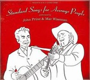 Standard Songs for Average People - Image: Standard Songs for Average People