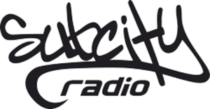 Subcity Radio - Subcity logo 1995-2001 and 2003-2012