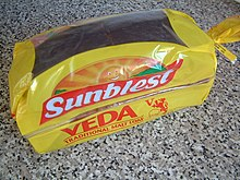 Veda bread - Wikipedia, the free encyclopedia