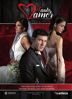 Tanto Amor Tv Series Wikipedia