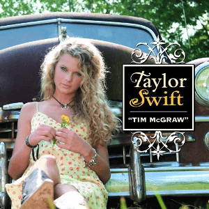Tim McGraw (song) - Image: Taylor Swift Tim Mc Graw