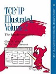 Cover of TCP/IP Illustrated volume 2