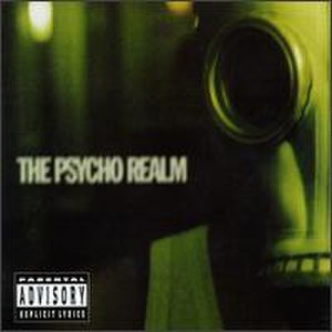 The Psycho Realm - Image: The Psycho Realm
