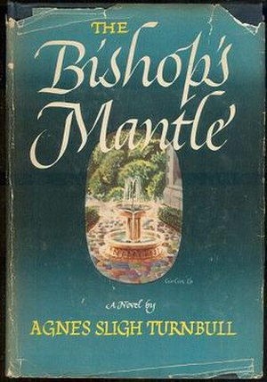 The Bishop's Mantle - First edition