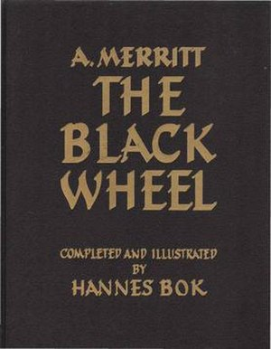 The Black Wheel - First edition