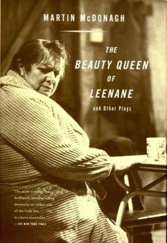 The Beauty Queen of Leenane - Image: The Beauty Queen of Leenane