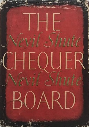 The Chequer Board - First edition