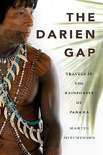 <i>The Darien Gap</i>