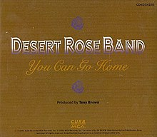 The Desert Rose Band You Can Go Home 1991 CD Single Cover.jpg
