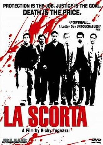 The Escort (1993 film) - Image: The Escort Film Poster