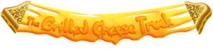 The Grilled Cheese Truck - Image: The Grilled Cheese Truck logo