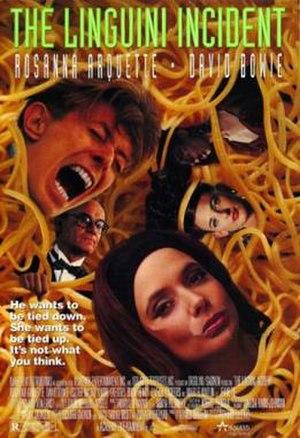 The Linguini Incident - Image: The Linguini Incident