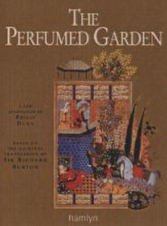 The Perfumed Garden - Image: The Perfumed Garden book cover