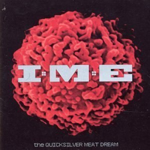The Quicksilver Meat Dream - Image: The Quicksilver Meat Dream