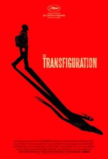<i>The Transfiguration</i> (film) 2016 American film