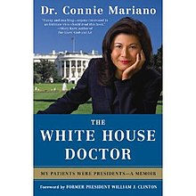 The White House Doctor book cover.jpg
