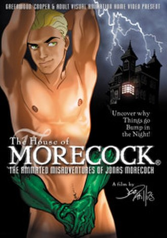 The House of Morecock - DVD Front Cover