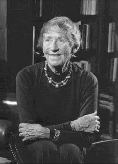 Theodora Kroeber American anthropologist