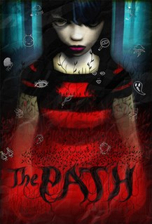 <i>The Path</i> (video game) video game
