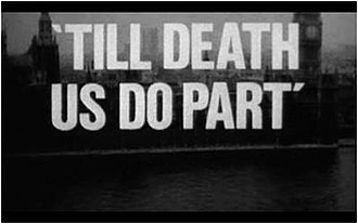 Till Death Us Do Part - Original opening titles