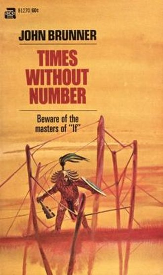 Times Without Number - First expanded edition (1969)